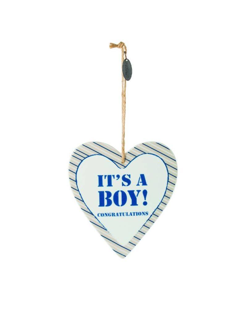 Riverdale Hart Boy blauw 16cm