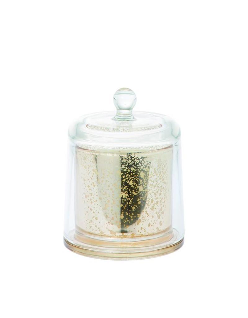 Riverdale Kaarsenpot Luxury goud 14cm AB