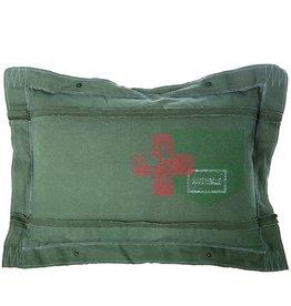 Riverdale Kussen Army groen 50x70cm