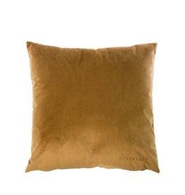 Riverdale Kussen Chelsea goud 45x45cm
