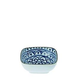 Riverdale Schaaltje Bloom blue 9cm