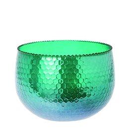 Riverdale Windlicht Orly emerald 21cm