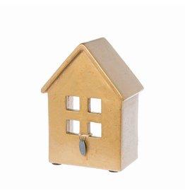Riverdale Huis Magical goud 23cm