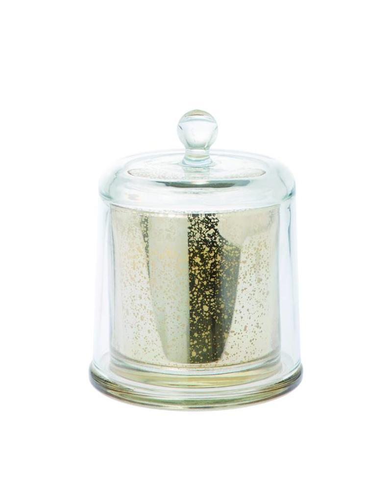 Riverdale Kaarsenpot Luxury goud 18cm AB