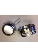 Weber Weber Aspan met ring en handvat tbv 47cm bbq