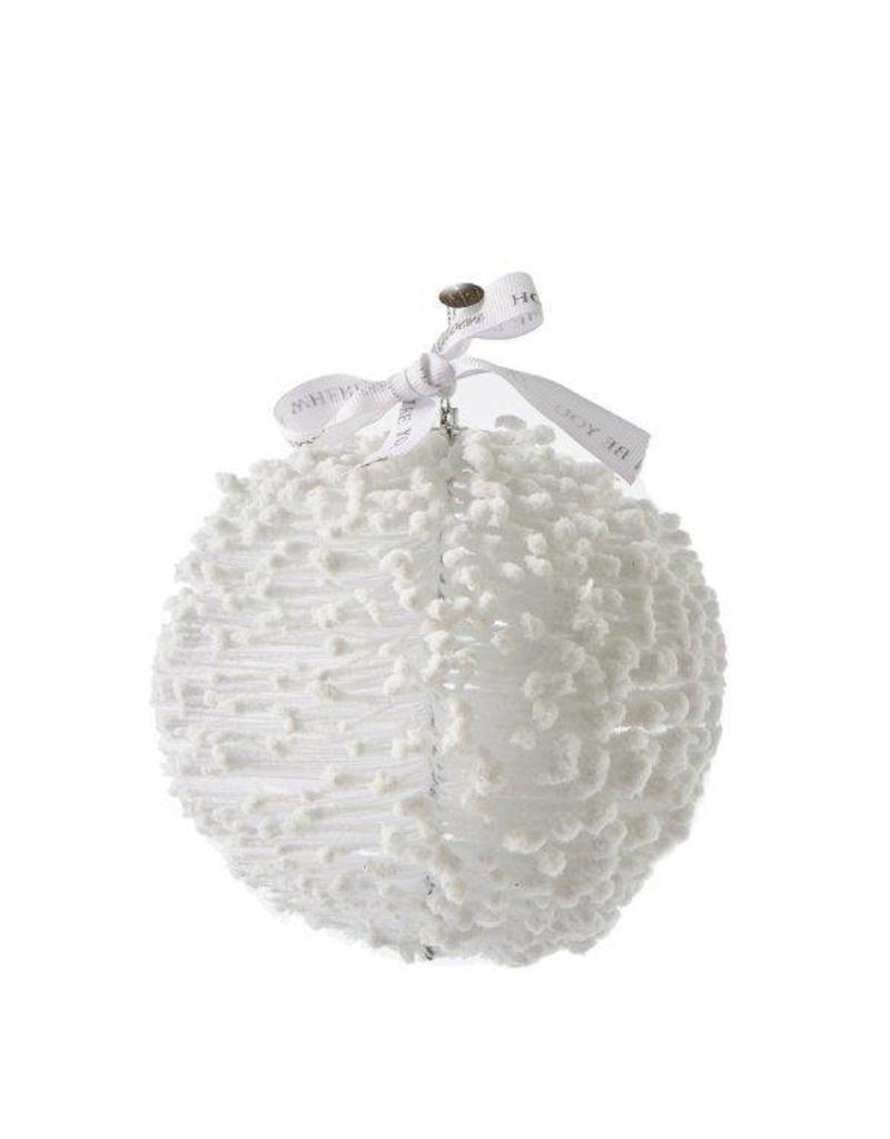 Riviera Maison The Snowball Ornament Dia 14