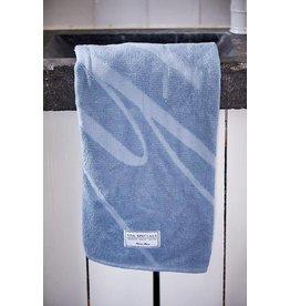 Riviera Maison Spa Specials Bath Towel 140x70 stee