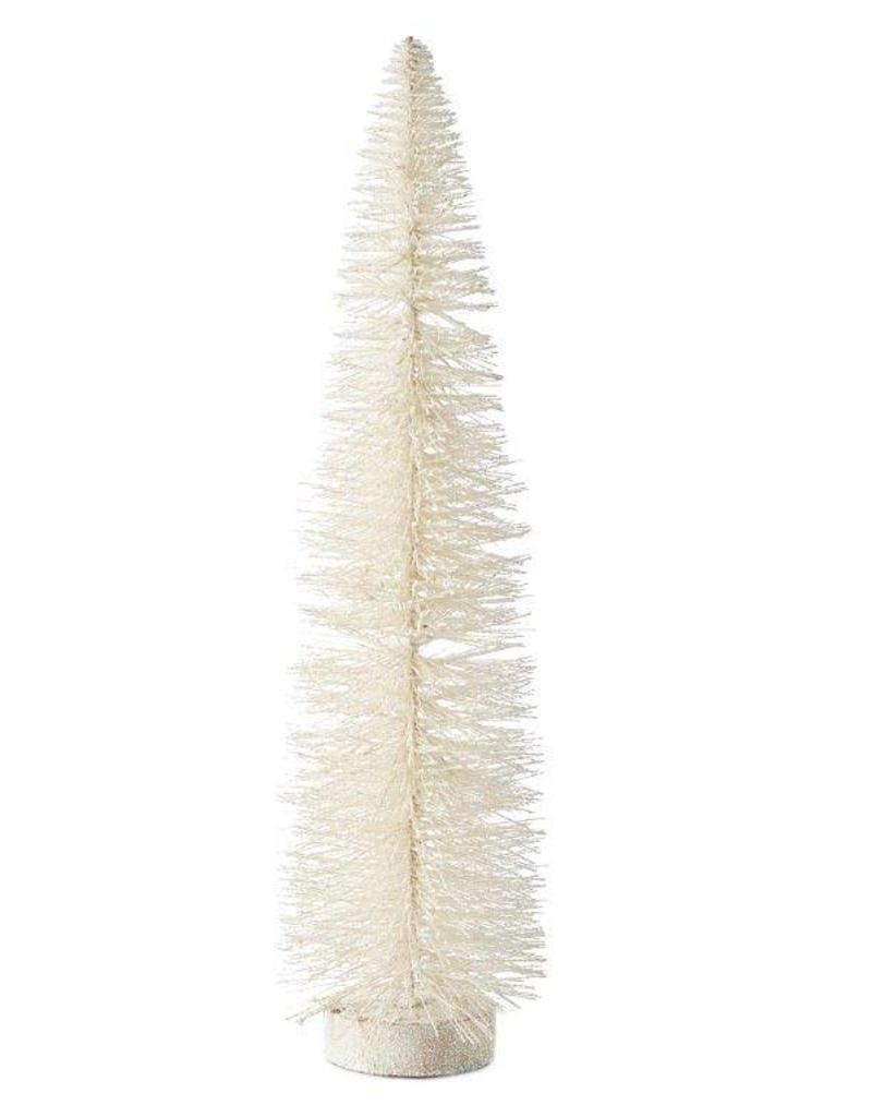 Riviera Maison Colorado Winter Tree white L