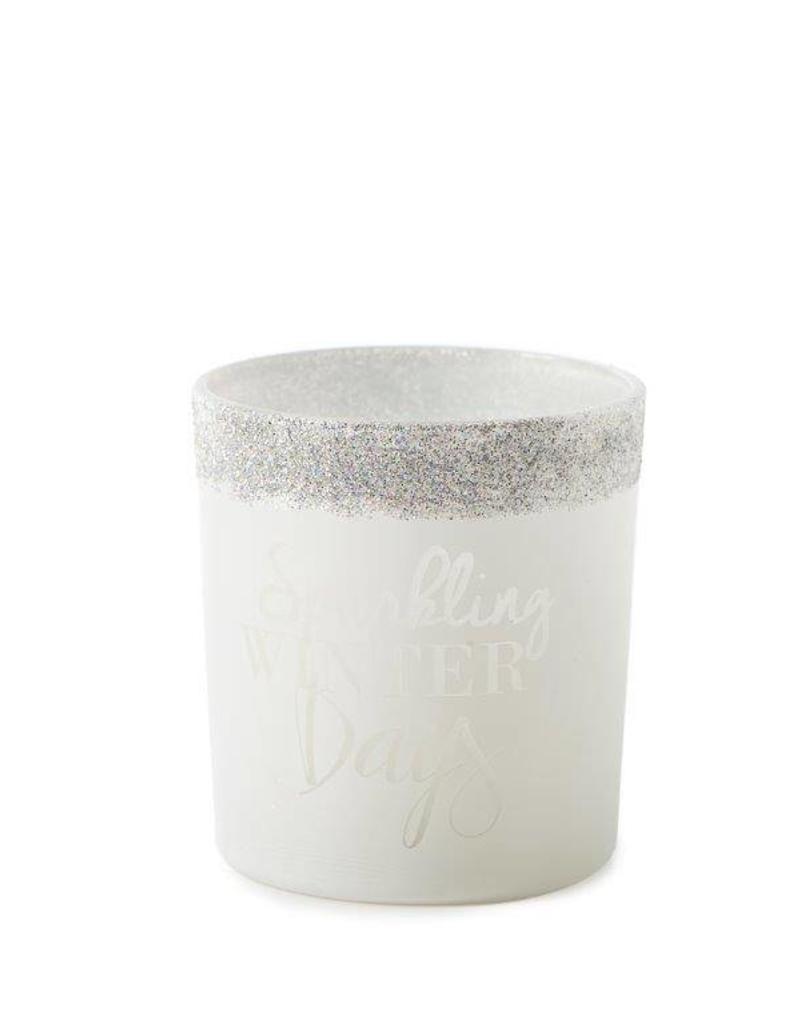 Riviera Maison Sparkle All The Way Votive silver