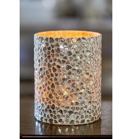 Riviera Maison Romantic Hearts Votive M
