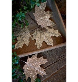 Riviera Maison Oak Ridge Leaves champagne
