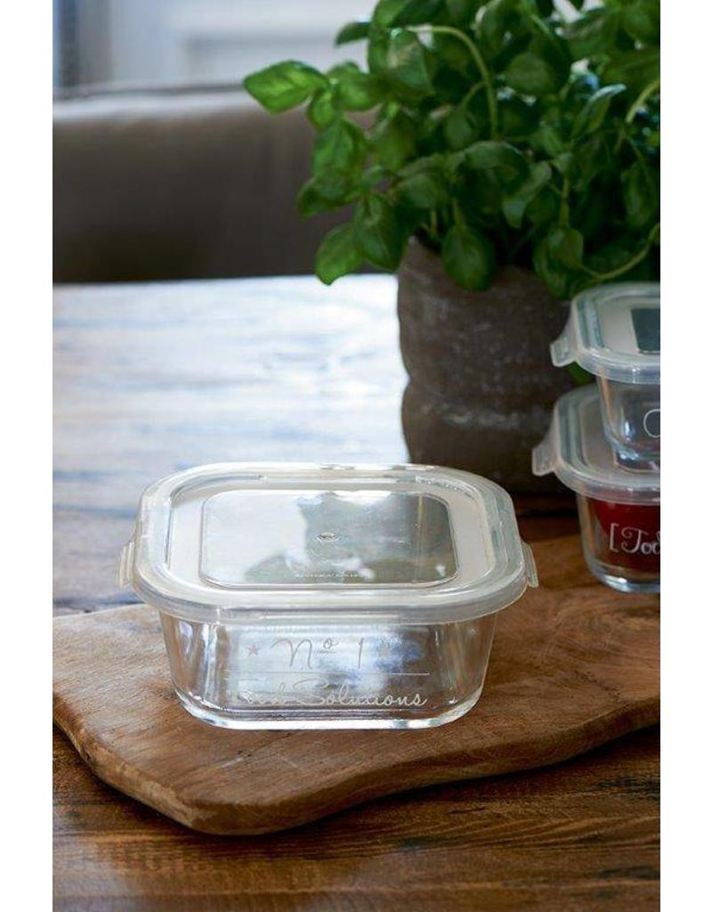 Riviera Maison No.1 Solutions Food Container L