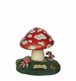 Efteling Muzikale paddenstoel