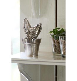 Riviera Maison Cool Cactus silver