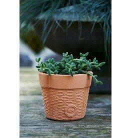 Riviera Maison RM Rattan Weave Pot