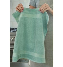 Riviera Maison RM Kitchen Towel Happy Kitchen