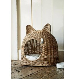 Riviera Maison Lovely Kitten Cat House