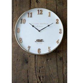 Riviera Maison Milano Clock Dia 50