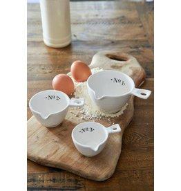 Riviera Maison Kitchen Cooking Measuring Cups 3pcs