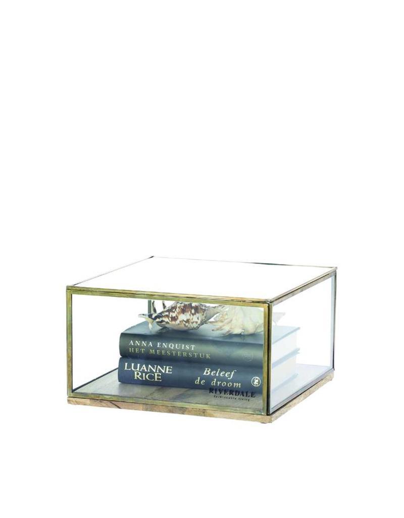 Riverdale Display box Belton naturel 30cm