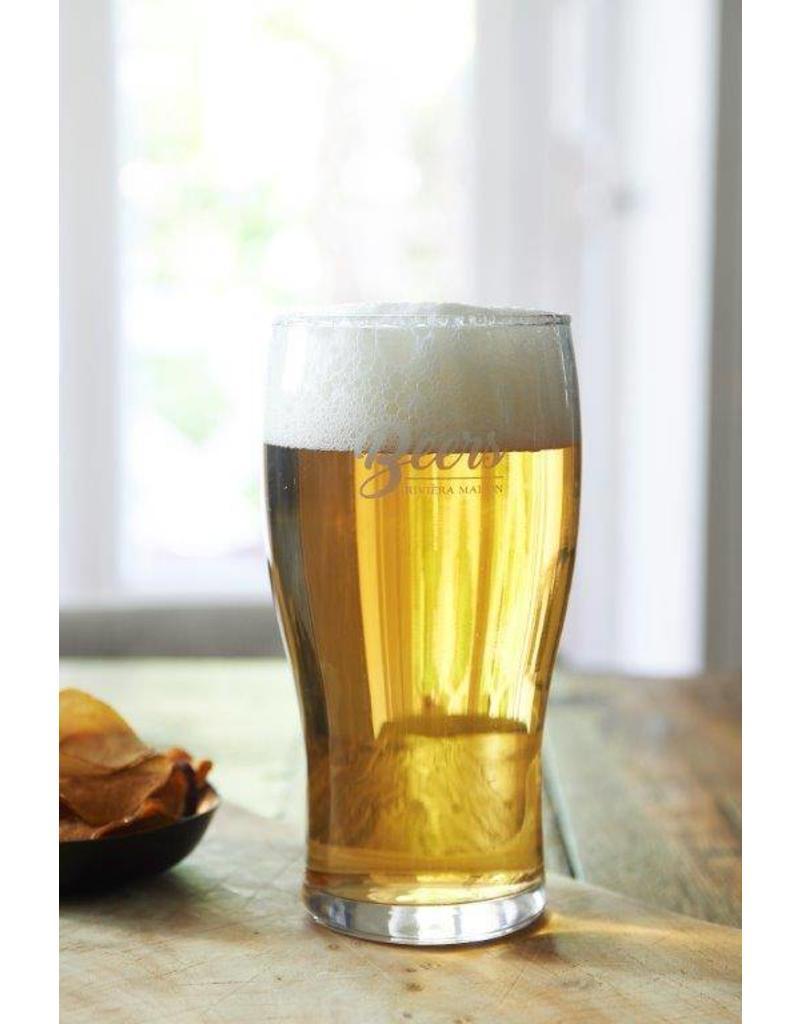 Riviera Maison Beers Beer Glass