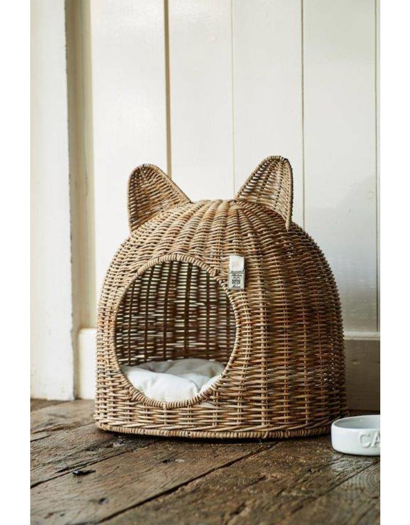 Riviera Maison Lovely Kitten Cat House