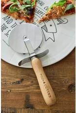 Riviera Maison Perfect Slice Pizza Cutter