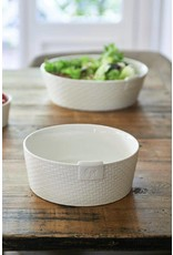 Riviera Maison Pure Rattan Ceramic Bowl M