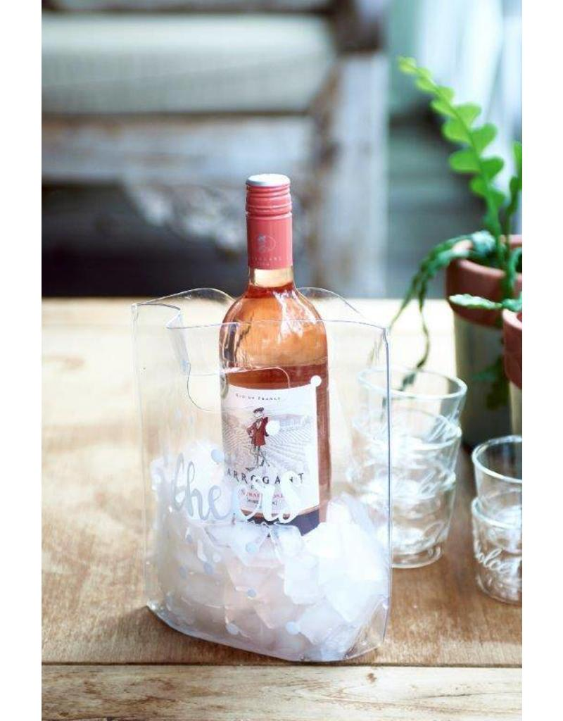 Riviera Maison Cheers Bag Wine Cooler
