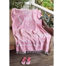 Riviera Maison This Summer... Hammam Towel 180x100