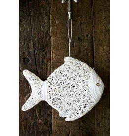 Riviera Maison Fantastic Fish Ornament