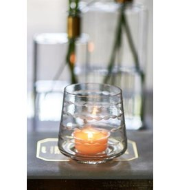 Riviera Maison Clearwater Summer Votive clear