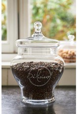 Riviera Maison RM Delicieux Storage Jar