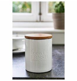 Riviera Maison RM Local & Fresh Storage Jar