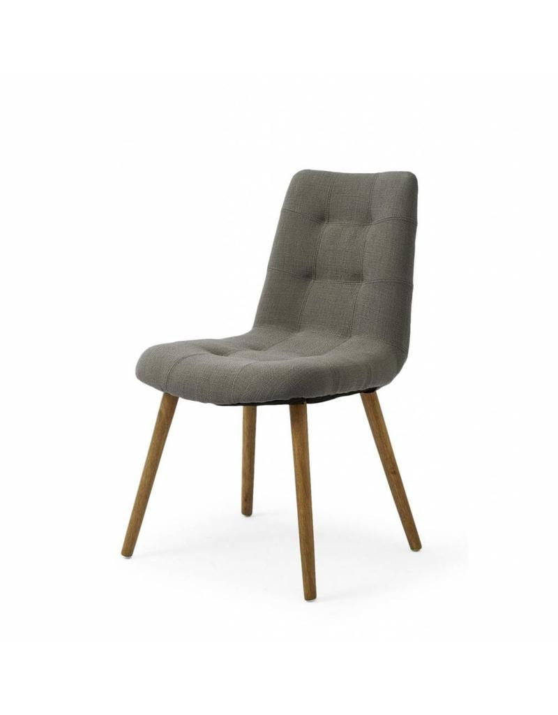 Riviera Maison Duke Dining Chair Carbon