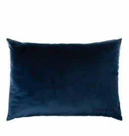 Riverdale Kussen Chelsea dark blue 50x70cm