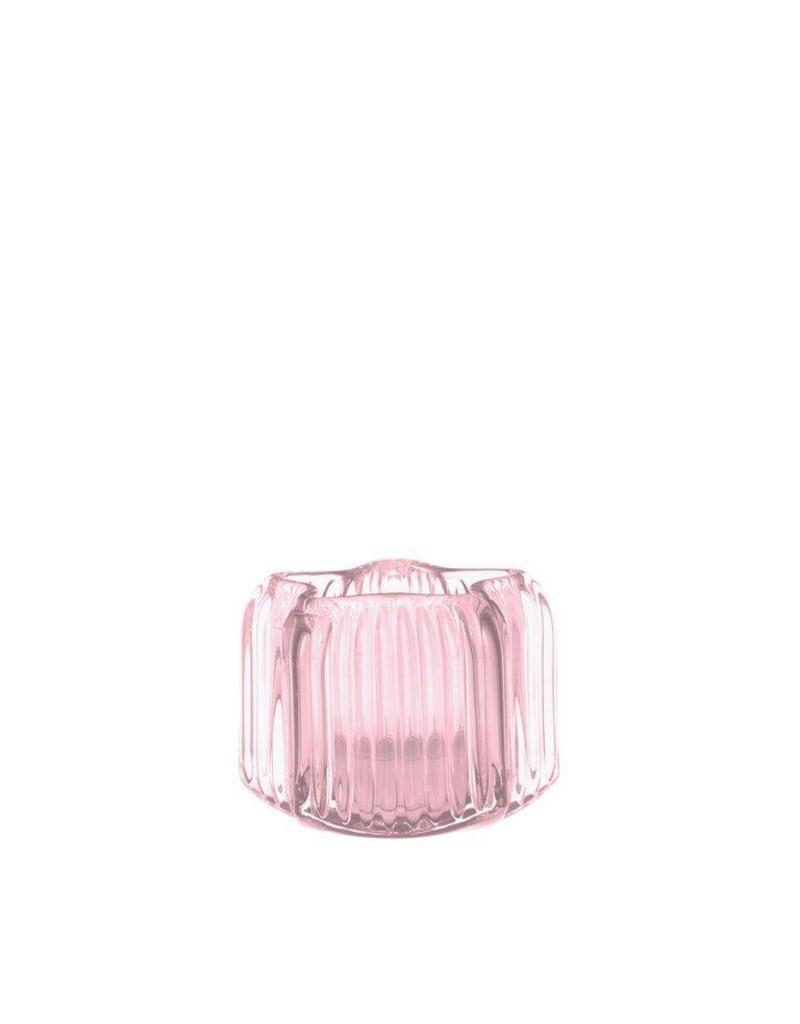 Riverdale Sfeerlicht Star roze 10cm