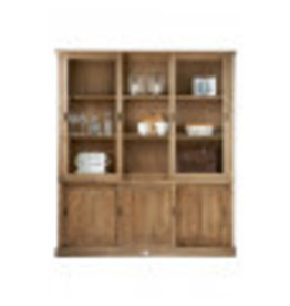 Riviera Maison Blue Hills Cabinet 3 deurs
