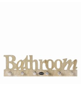 Riverdale HAAK BATHROOM 40CM NATUREL