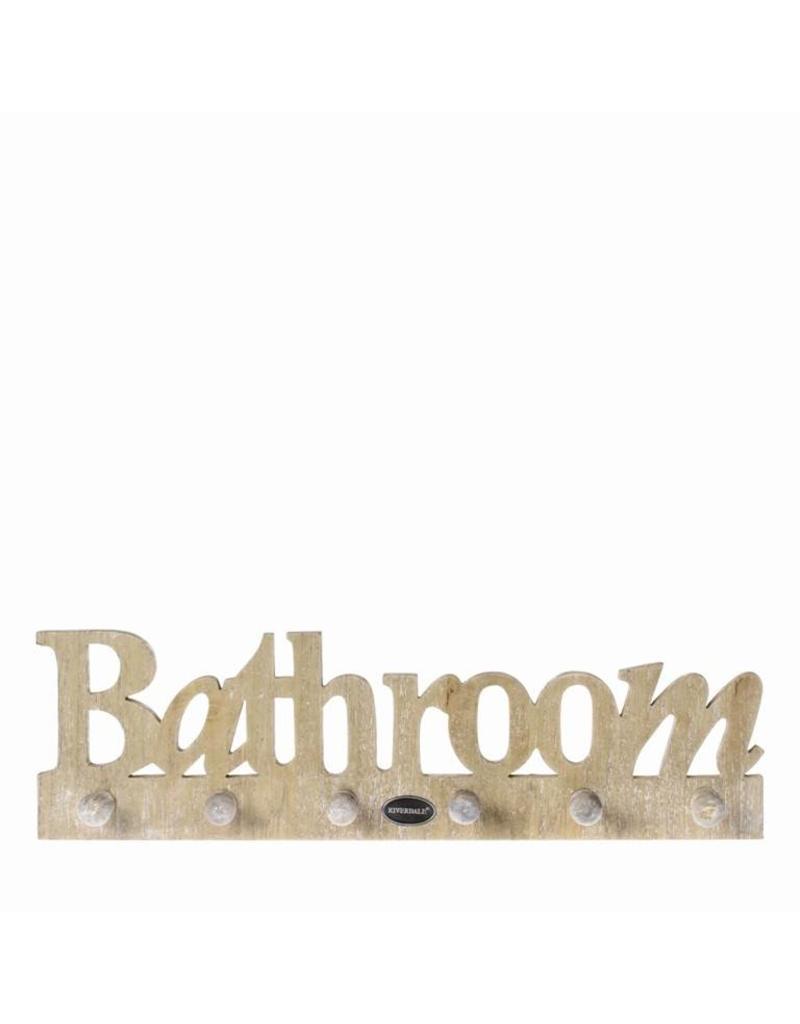 Riverdale HAAK BATHROOM 40CM NATUREL