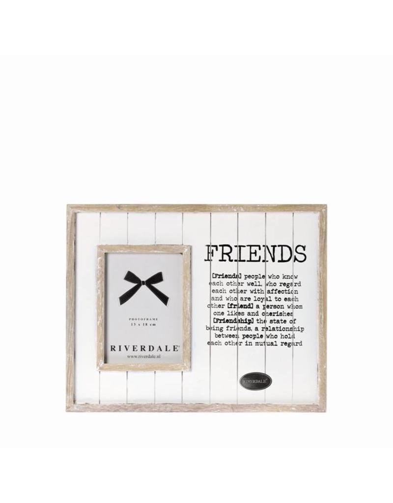 Riverdale FOTOLIJST FRIENDS 40CM