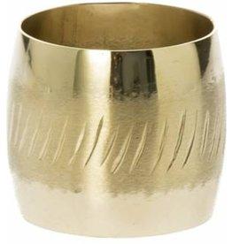 Riverdale Servetring Couture goud 4cm