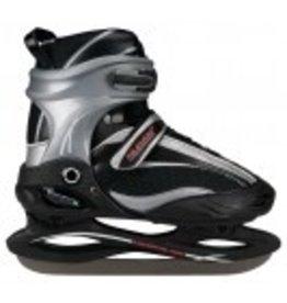 Nijdam 3360 Ijshockeyschaats - Semi-Softboot