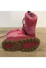 Kinder Snowboot Wintergrip roze