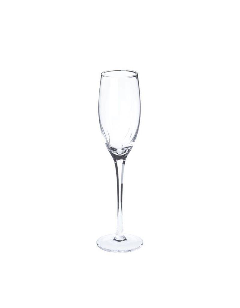 Riverdale Champagneglas Fantasy 25cm (set 4 stuks)