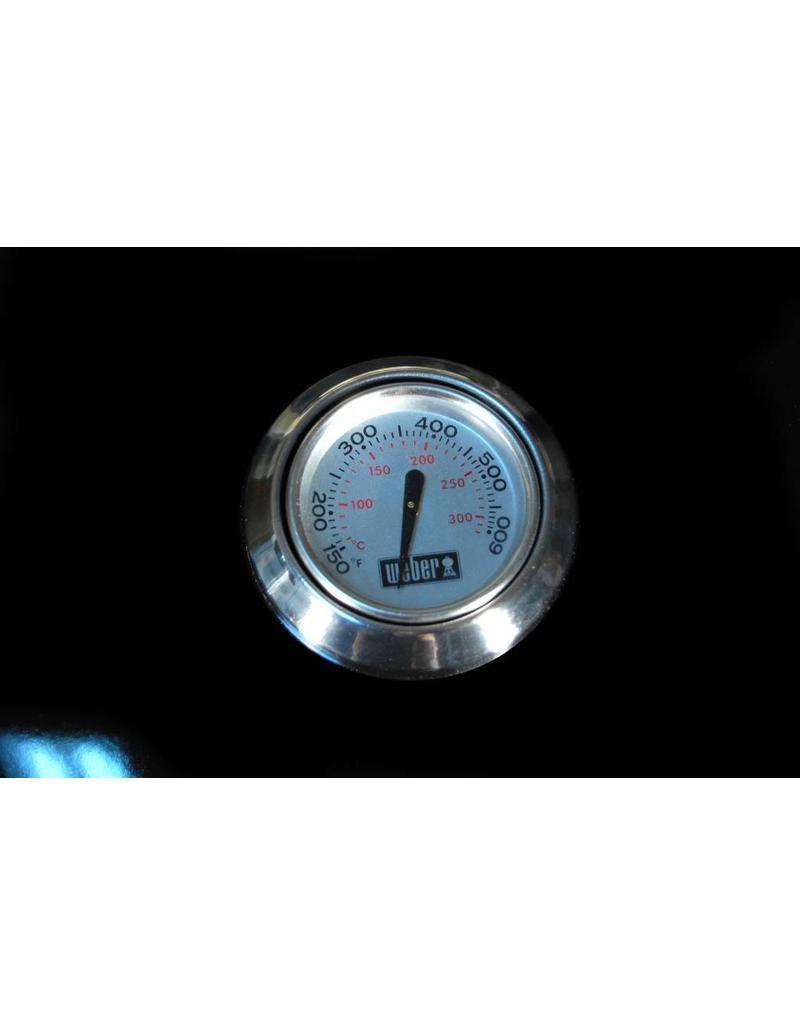 Weber Ring tbv Weber dekselthermometer