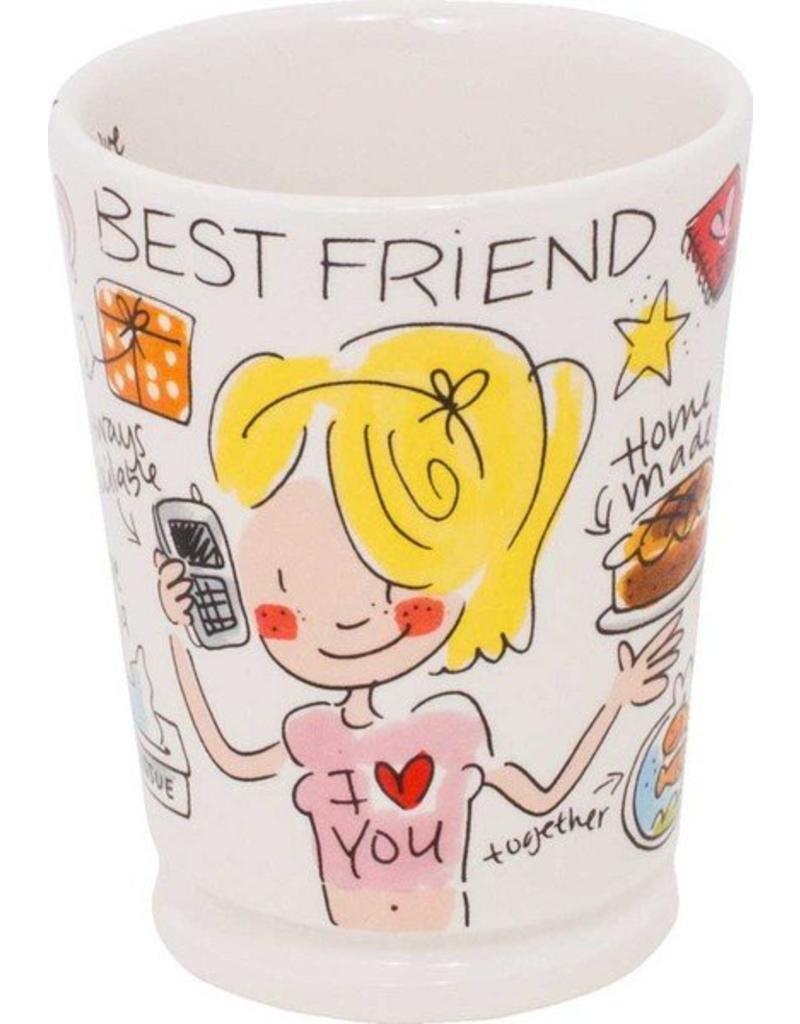 Blond Amsterdam BLOND MAZAGRAN BEST FRIEND