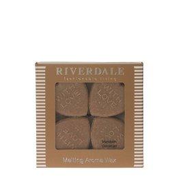 Riverdale Aroma wax melts Joy koper 10cm