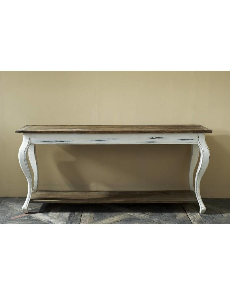 Riviera Maison Driftwood Side Table