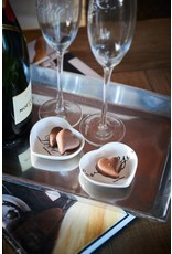Riviera Maison With Love Mini Plate 2pcs.
